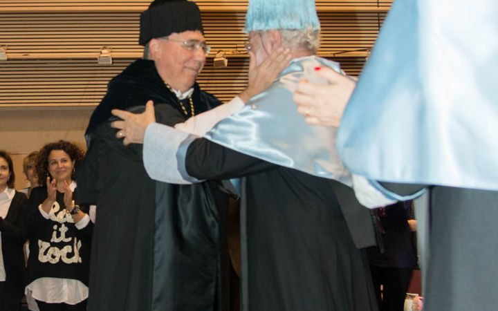 Honoris Causa Antonio Tonucci