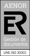 AENOR - Gestió de Documents (UNE-ISO 30301)