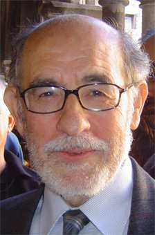 Joan Solà, proper Honoris causa per la Universitat de Lleida